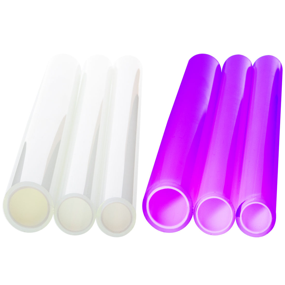 GG Glopal in Clear Tube (UV)