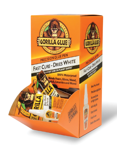 Gorilla Glue Pen (Dries White)