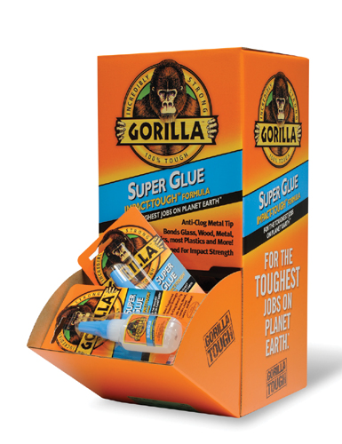 Gorilla Super Glue - 15g