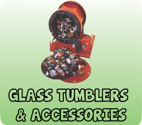 GLASS TUMBLERS & ACCESSORIES