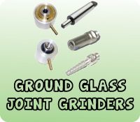 GROUND GLASS JOINT GRINDERS