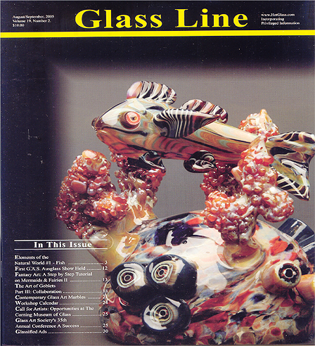Glass Line Volume 19, Number 2