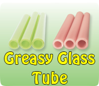 Greasy Glass - Tubes