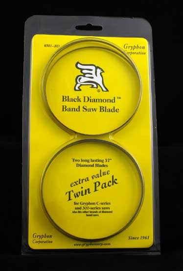 Gryphon Diamond Band Saw Blades