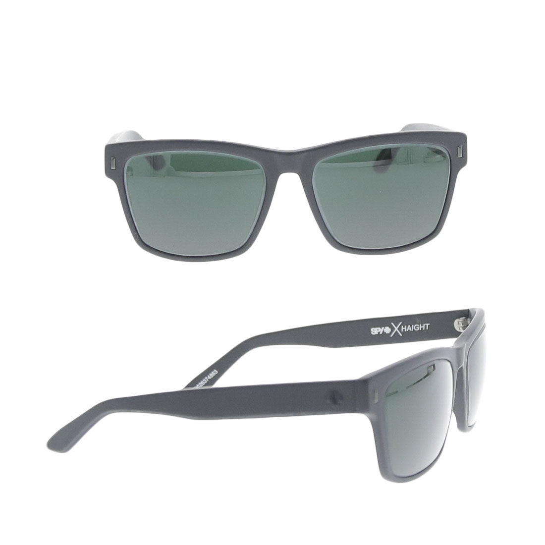 Spy Haight Shade 5 Aura Lens