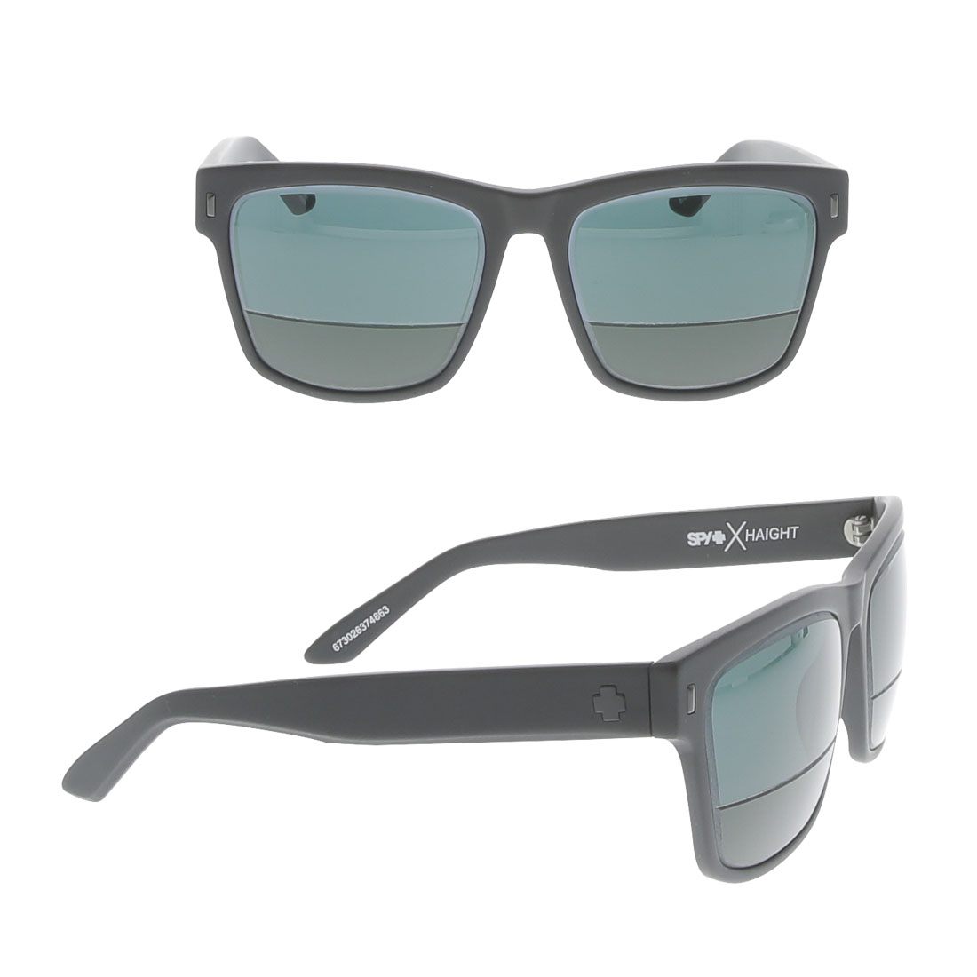 Spy Haight Shade 3/5 Aura Lens