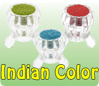 Indian Color Boro