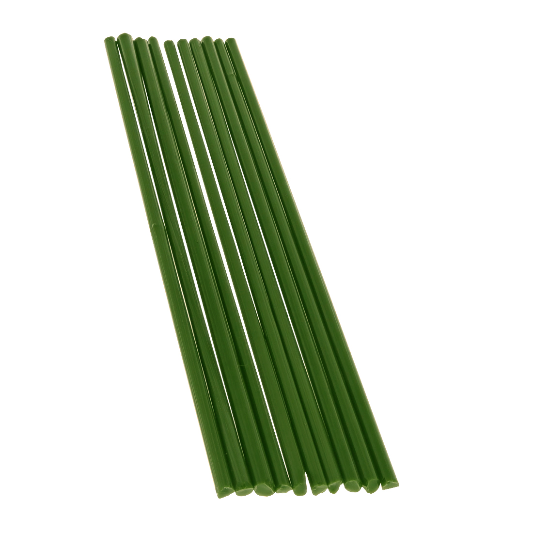 Indian Dark Green Rod