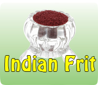 Indian Frit