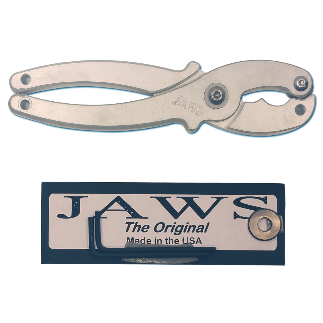 Jaws Glass Scoring Tool (Sm.)