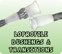 LOPROFILE BUSHINGS & TRANSITIONS