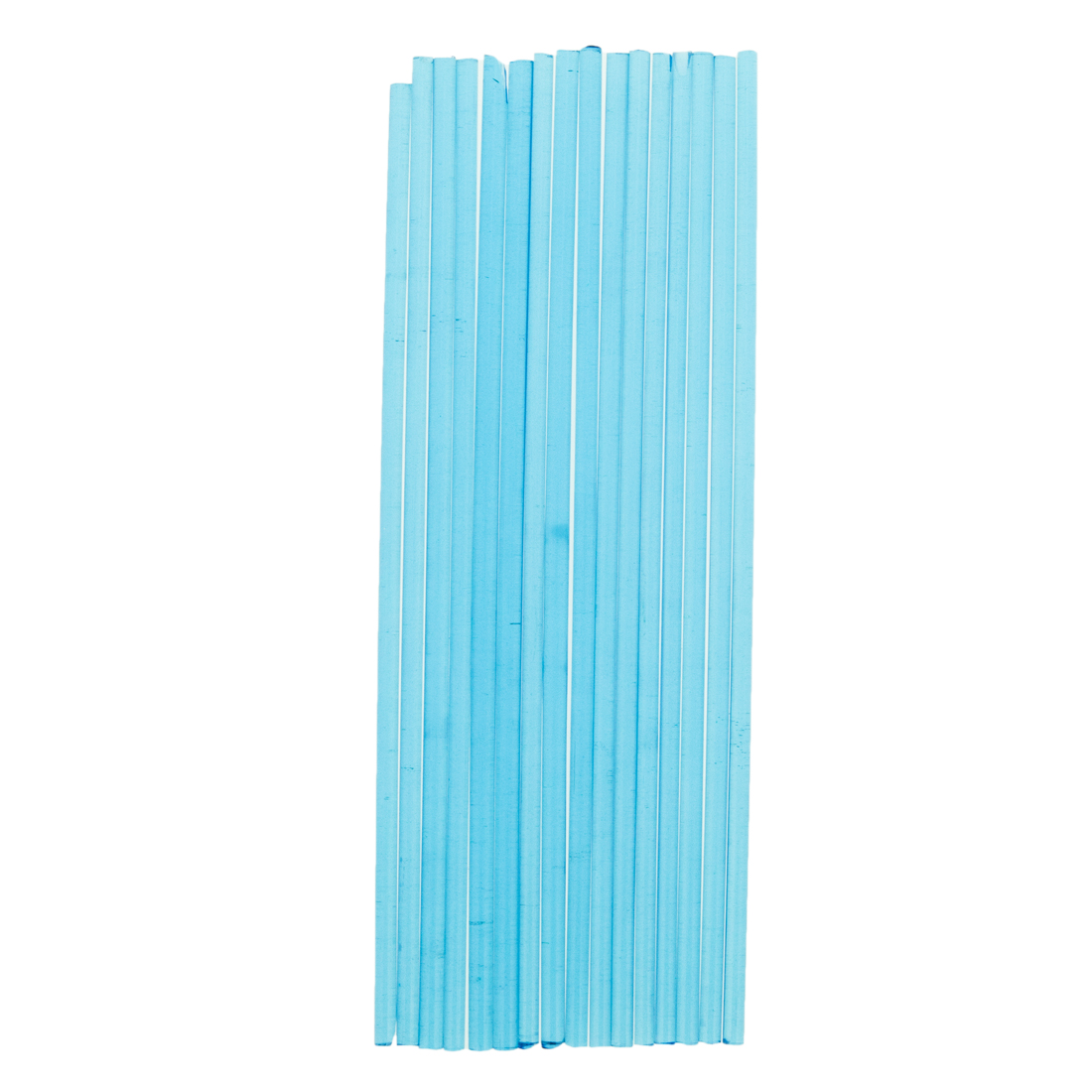 Lauscha Light Aquamarine Rod
