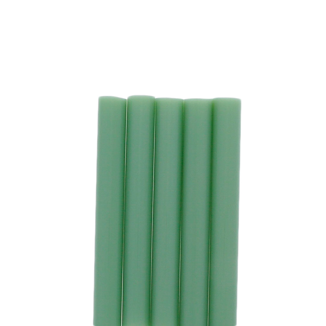 Asian 12mm LIGHT Jade Green Tubing