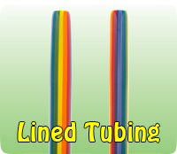 Lined Tubing