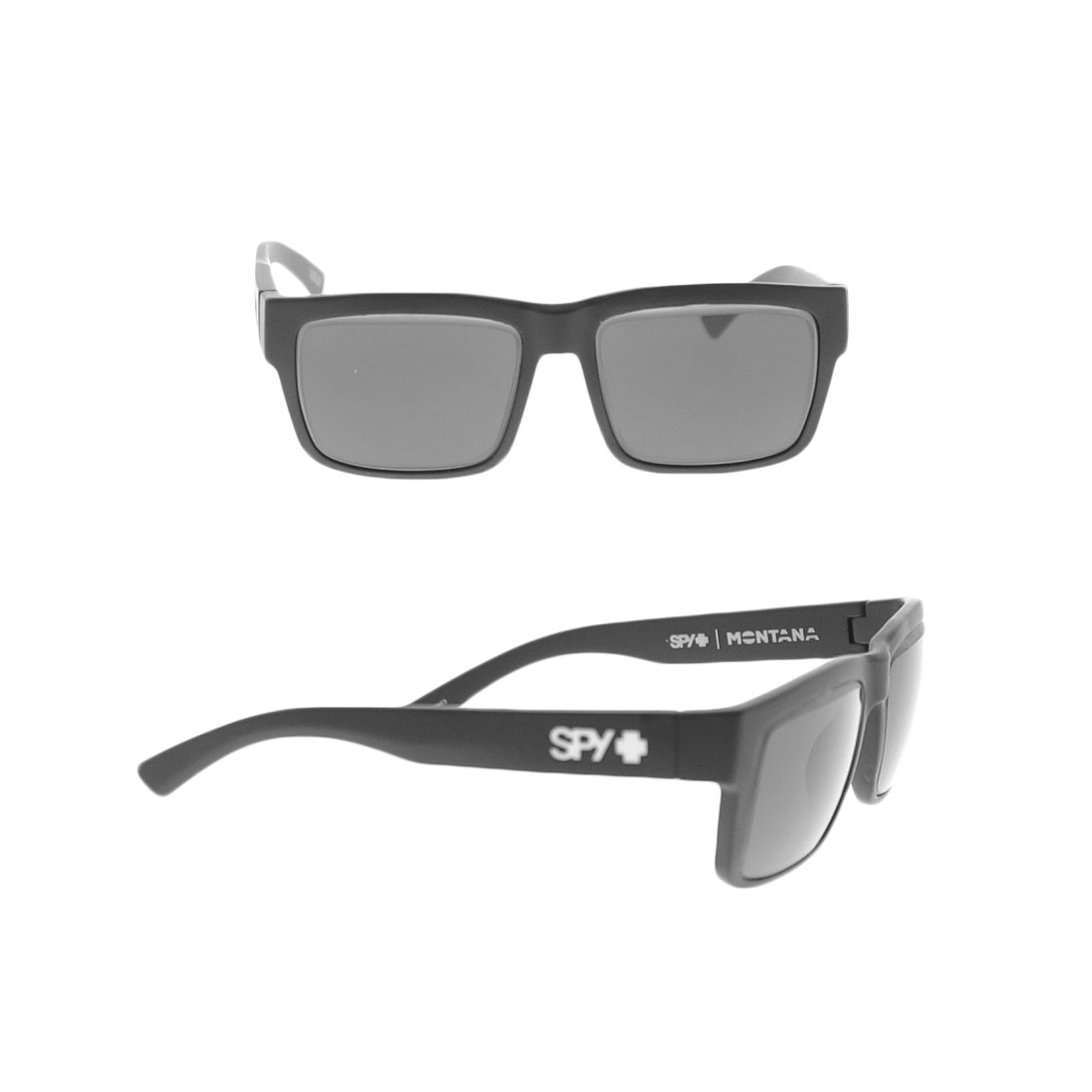 Spy Montana Black Shade 3 Aura Lens