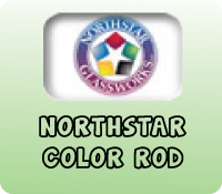 NORTHSTAR COLOR ROD