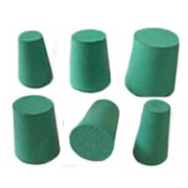 "2-3/32"" Neoprene Stopper (10.5)"