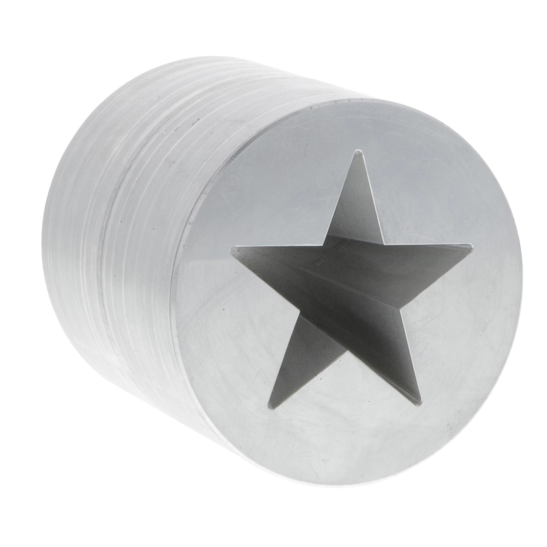 ABR Aluminium Star Optic Mold