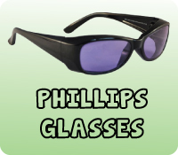 PHILLIPS GLASSES