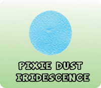PIXIE DUST IRIDESCENCE