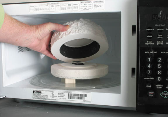 Paragon Magic Fuse Microwave Kiln