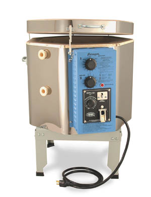 7-SIDED S-633 INFINITE SWITCH KILN