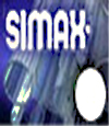 Simax Glass Rod
