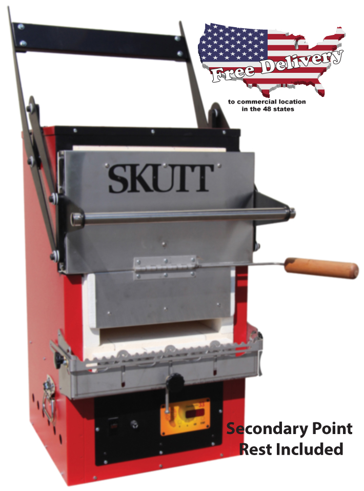 Skutt Scarab Mini Digital Kiln