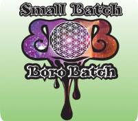 Boro Batch - Small Batch