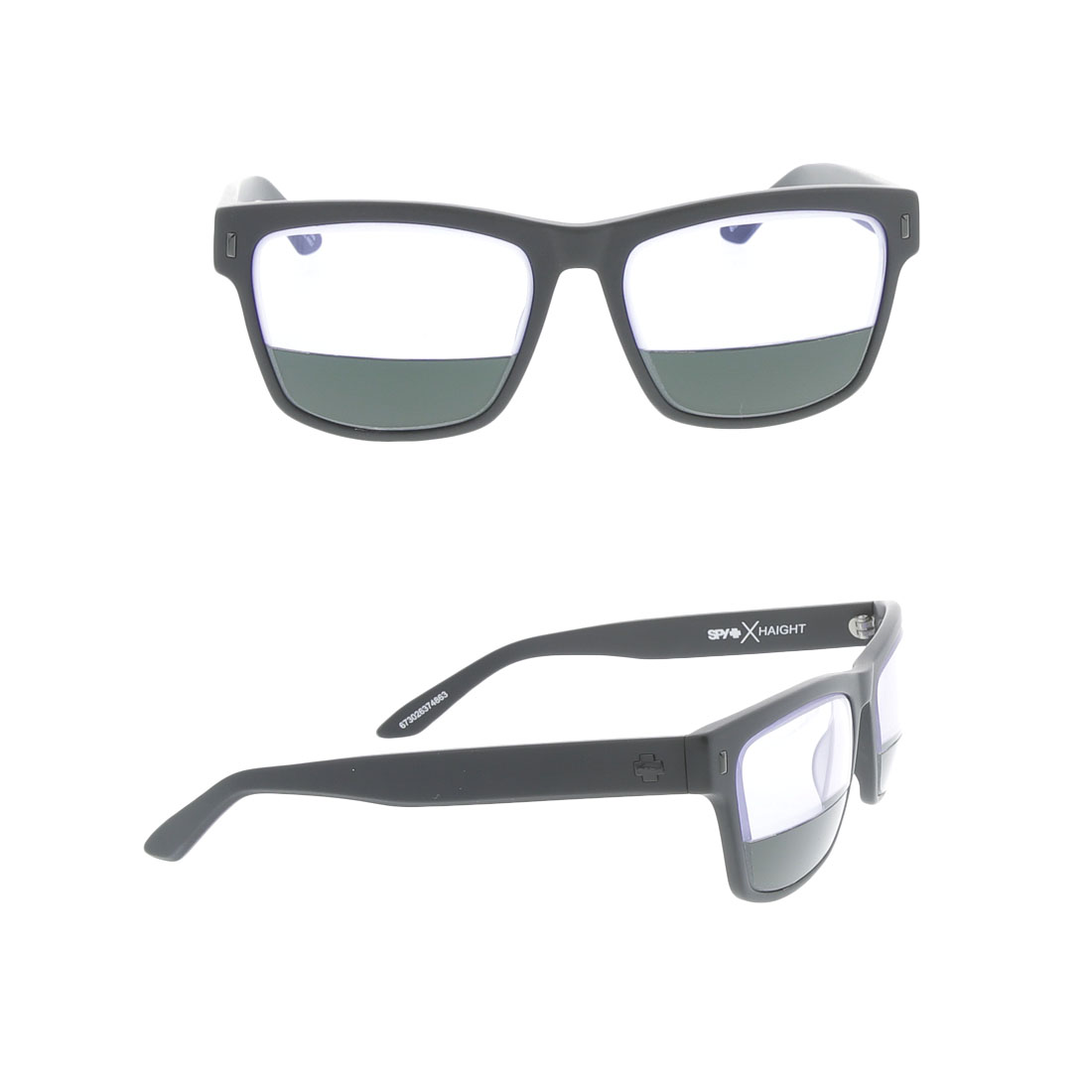 Spy Haight Shade 40/5 Aura Lens