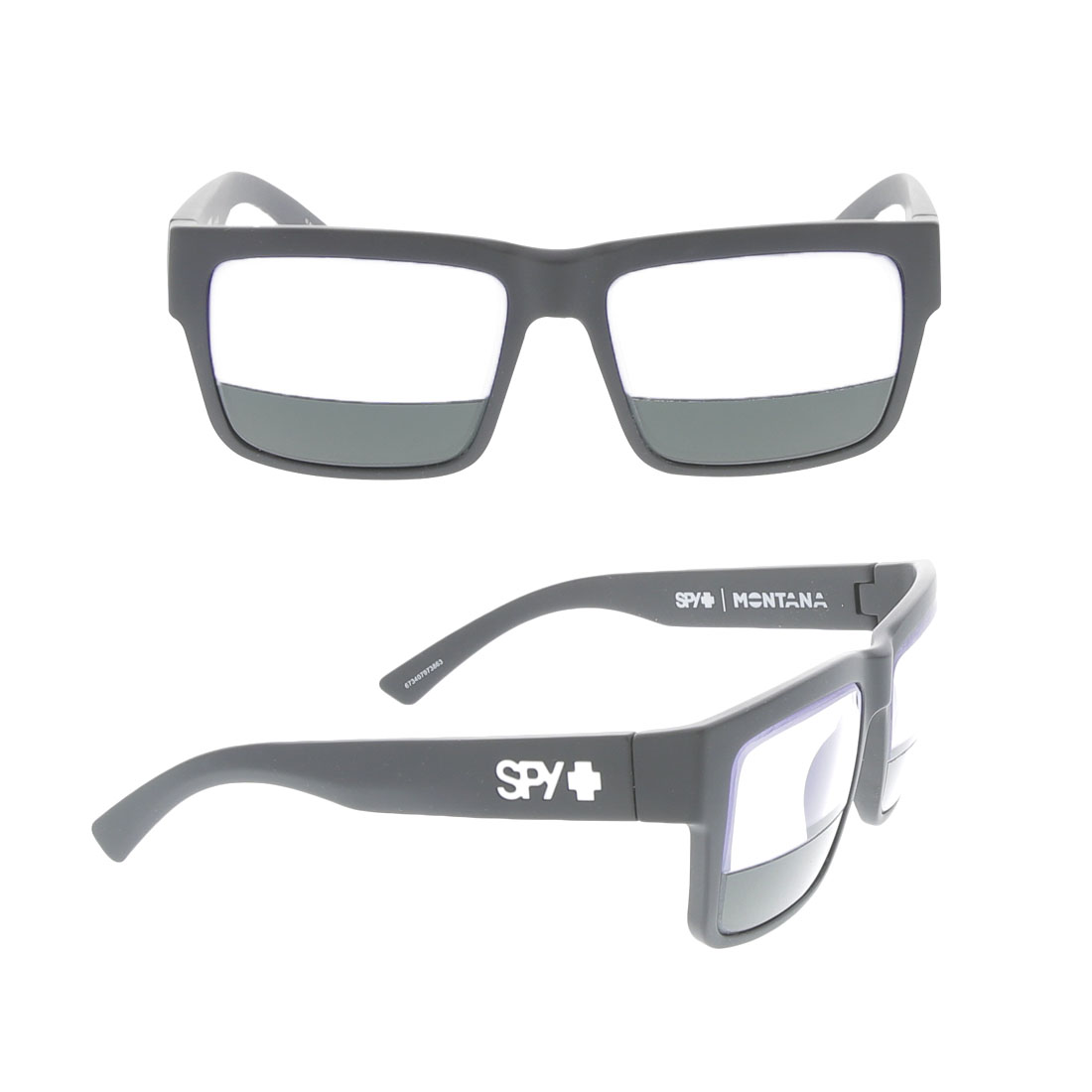 Spy Montana Black Shade 40/5