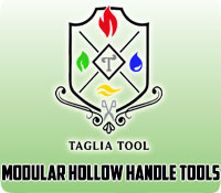 Modular Hollow Handle Tools