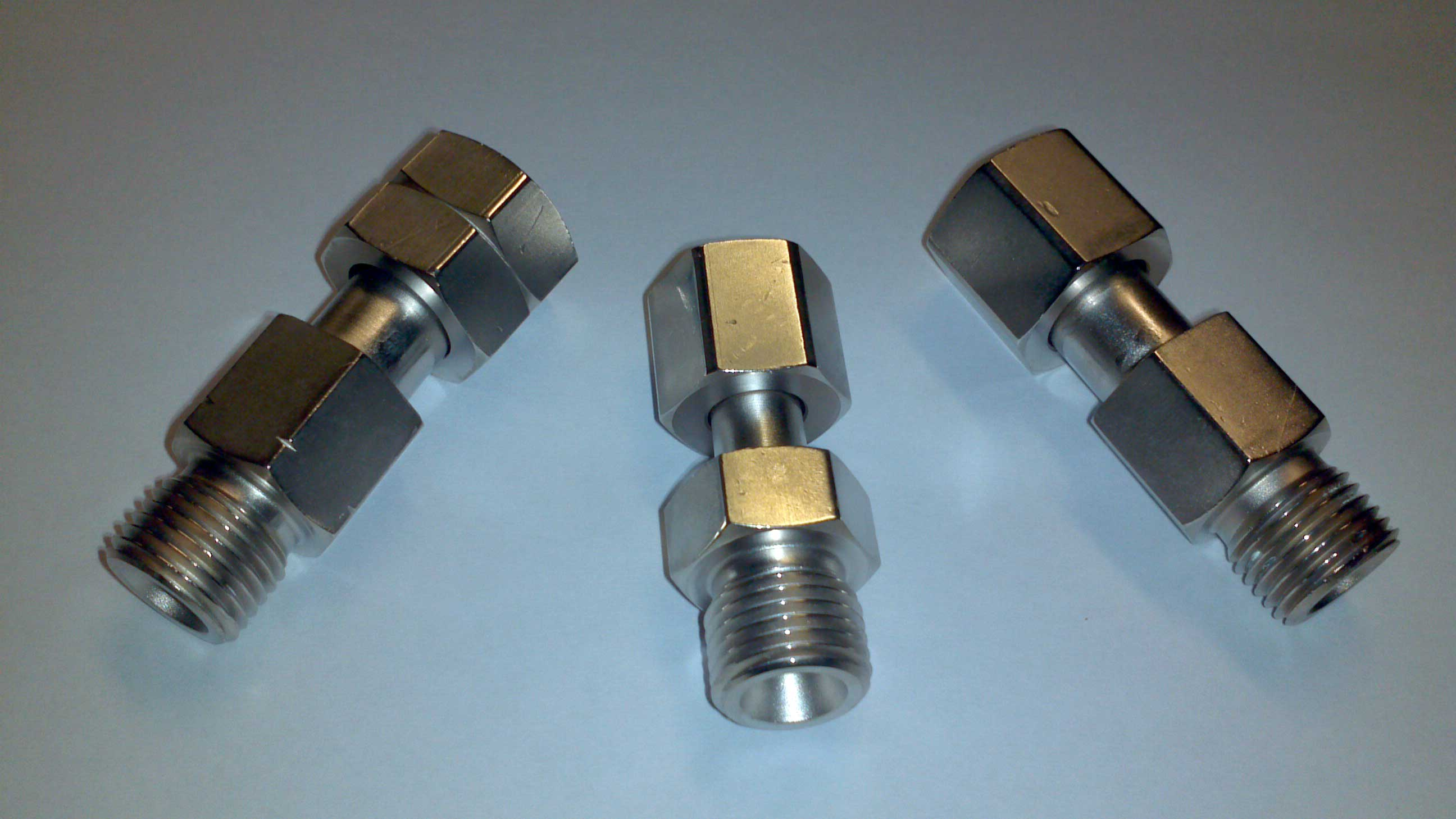 Herbert Arnold B-Fitting Adapters