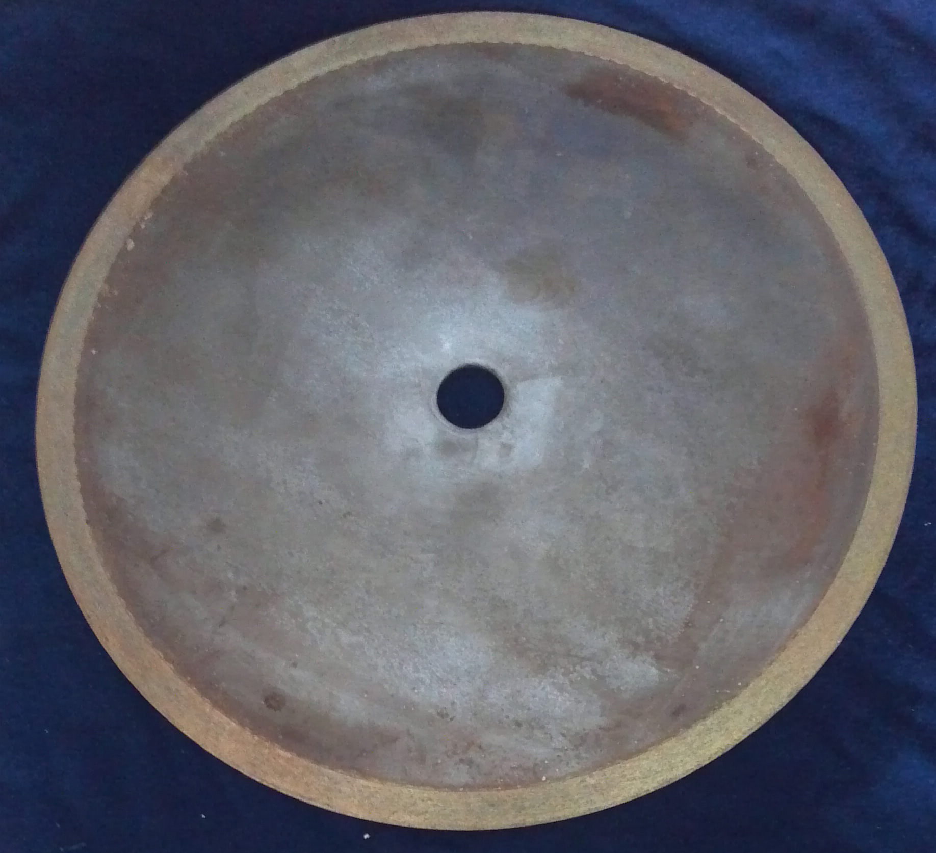 "10"" SuperThin Metal Diamond Blade"