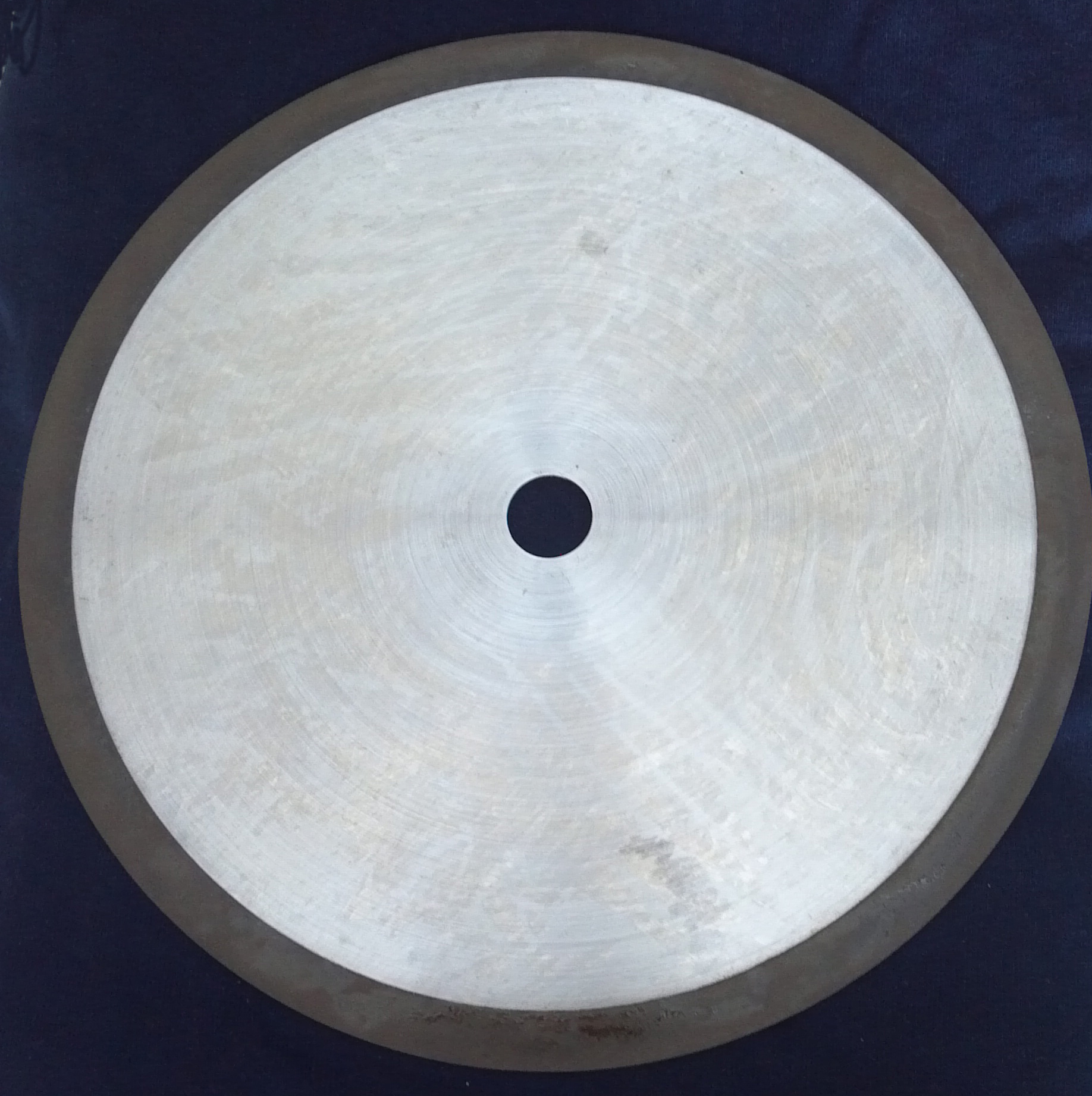 "6"" SuperThin Resin Diamond Blade"