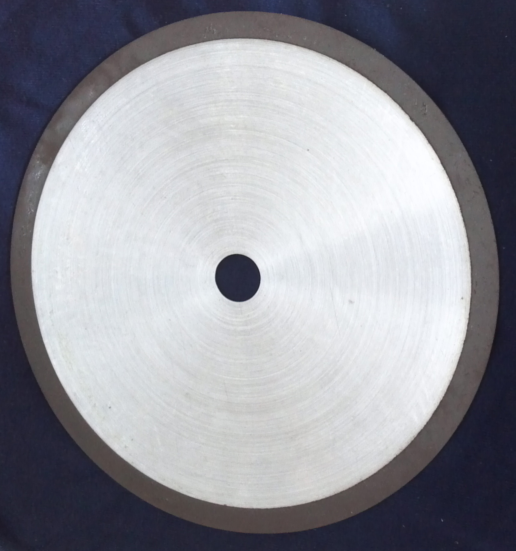 "7"" SuperThin Resin Diamond Blade"