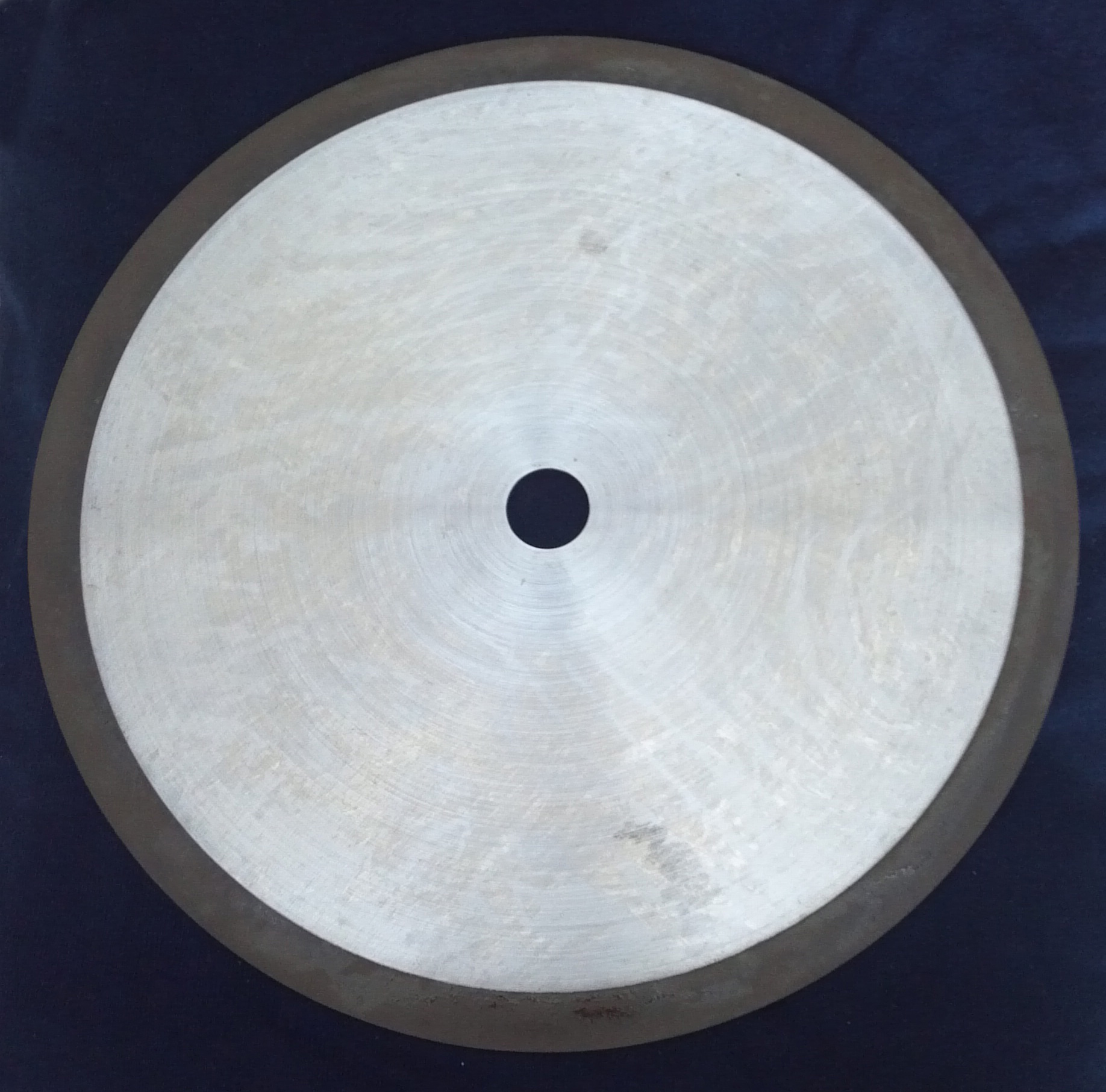 "8"" SuperThin Resin Diamond Blade"