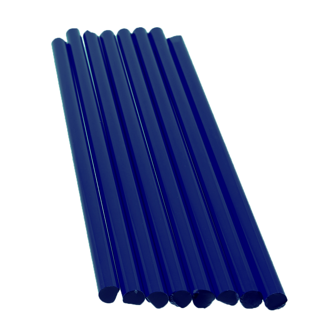 Asian 12mm Medium Cobalt Blue Rod
