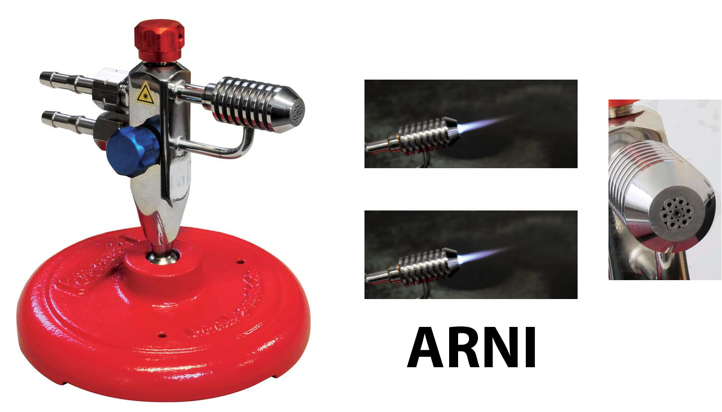 Herbert Arnold Small Arni Torch