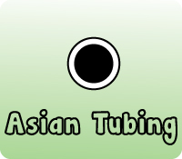 Asian Clear Tubing