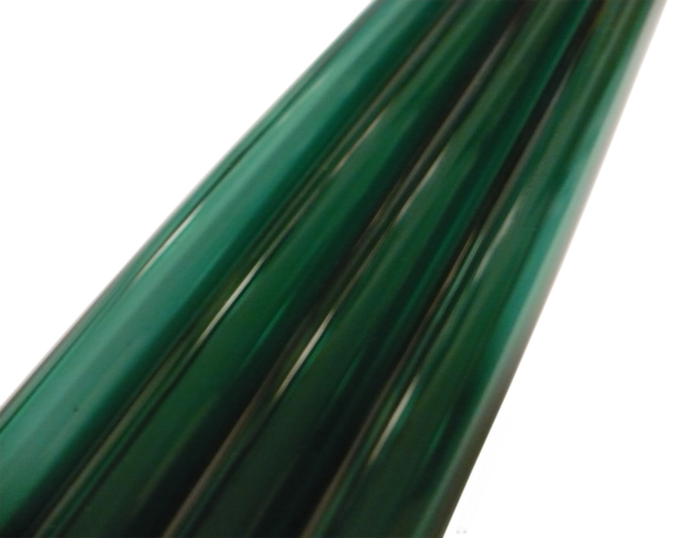 Asian 12mm Blue-Green Tubing