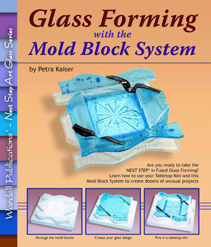 Glass Forming w/ Mold Block System