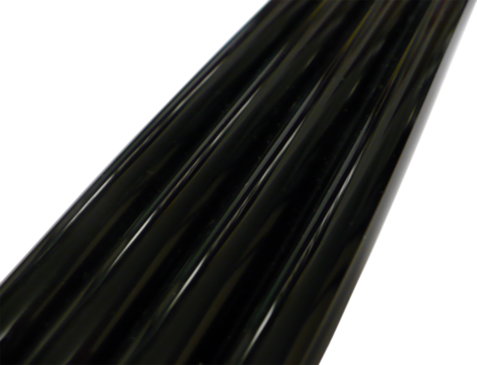 Asian 12mm Black Tubing