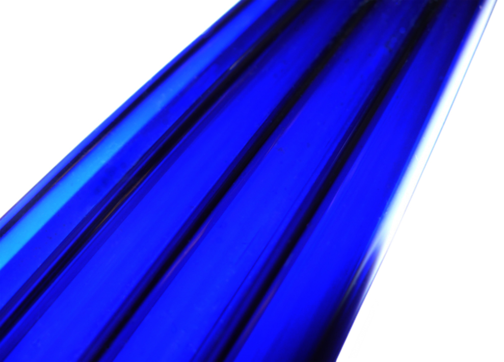 Asian 25mm MEDIUM Cobalt Tubing