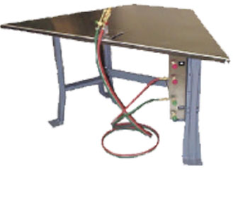 Carlisle Work Table