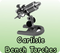 CARLISLE BENCH TORCH
