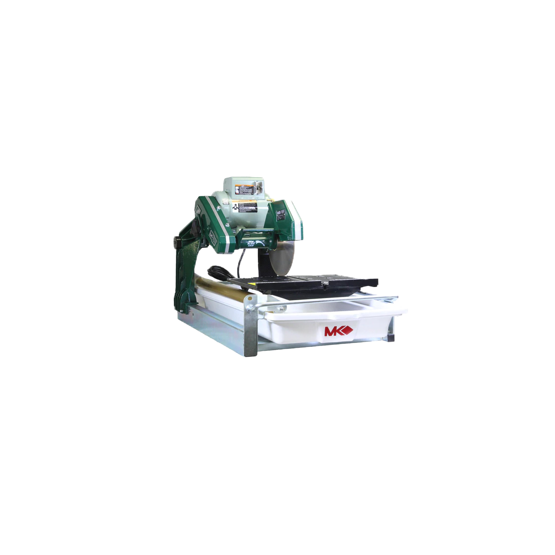 Covington MK Tile Saw - 110V
