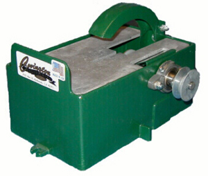 "6"" Faceter's Saw & Grinder"