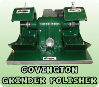 COVINGTON GRINDER POLISHER