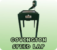 COVINGTON SPEED LAP